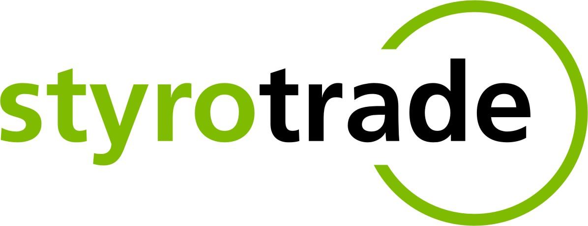 Výsledek obrázku pro styrotrade logo